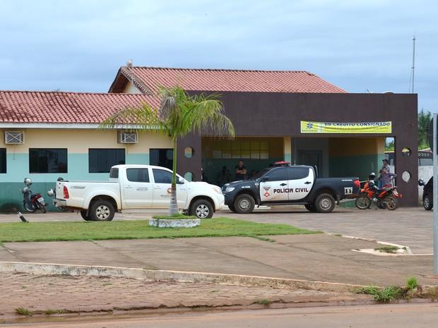 Os devios na Prefeitura de São Miguel do Guaporé podem chegar a mais de R$ 3 milhões.  (Foto: Pablo Henrique\Arquivo Pessoal)