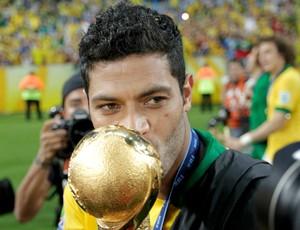 Hulk Brasil Copa das Confederações (Foto: Reuters)
