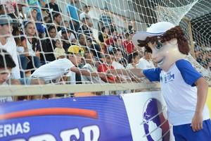 copatvtem, sorocaba, mascote (Foto: Divulgação / TV TEM)