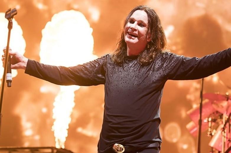 Ozzy Osbourne anuncia turn mundial de despedida com datas no Brasil (Foto: Reproduo/Instagram)
