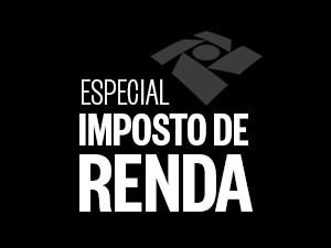 Selo imposto de renda (Foto: Natália Durães/ÉPOCA)