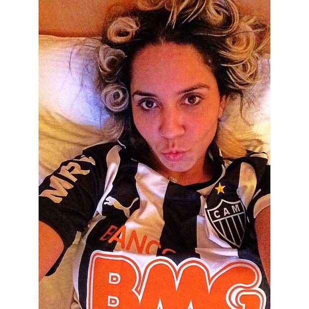Mulher Melão (Foto: reprodução/instagram)