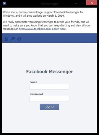 facebook-messenger2 (Foto: facebook-messenger2)