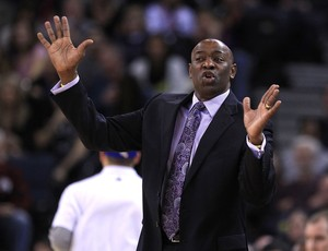 keith Smart  Sacramento Kings (Foto: Getty Images)
