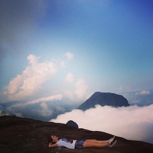 Nathália Dil (Foto: Instagram/ Reprodução)