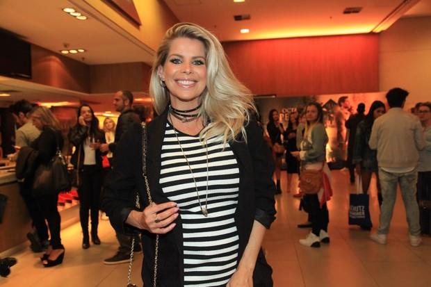 Karina Bacchi (Foto: Manuela Scarpa e Marcos Ribas/Brazil News)