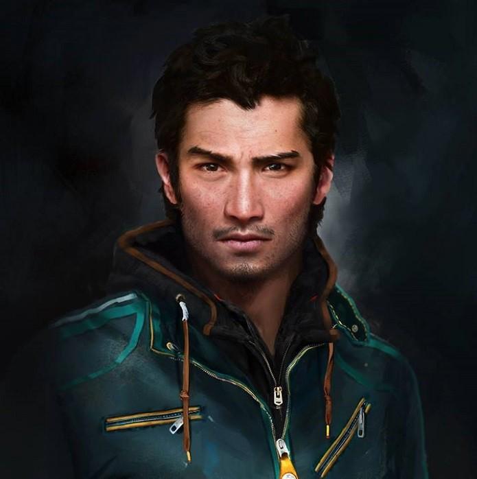 Far Cry 4 terá como protagonista o personagem Ajay Ghale. (Foto: Divulgação)