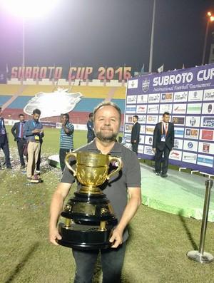 BLOG: Natal recebe Seminário Internacional de Gestão e Marketing no Futebol
