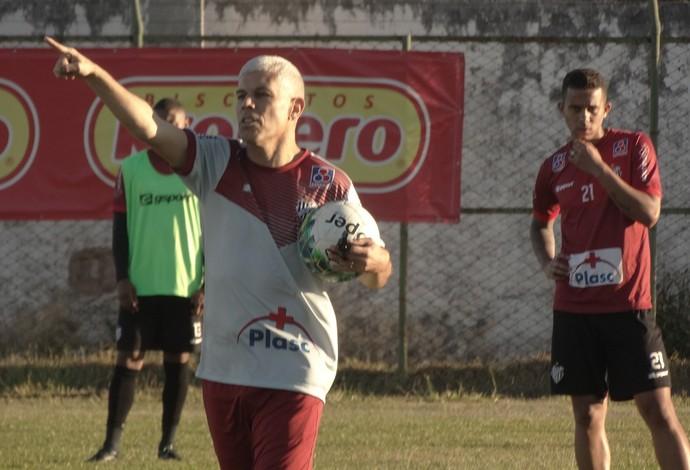 Ricardinho Tupi-MG  (Foto: Bruno Ribeiro)