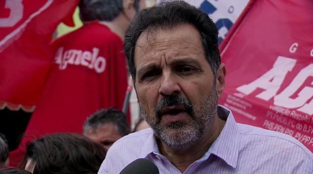 Agnelo Queiroz faz campanha em Ceilândia e no Recanto
