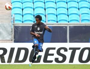 zé roberto grêmio treino arena (Foto: Lucas Uebel/Grêmio FBPA)
