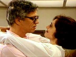 Fábio e Jô (Foto: A Gata Comeu/TV Globo)