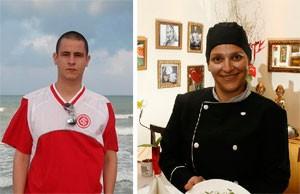 Bruno Azambuja de Freitas e Cristiane Gil Garcia foram assassinados em 2011 (Foto: Reprodução/Facebook)