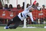 """Por ritmo de jogo, Vanderlei pede para jogar """"saideira"""" contra o Novorizontino"""