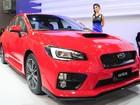 Subaru anuncia recall dos novos Forester e WRX