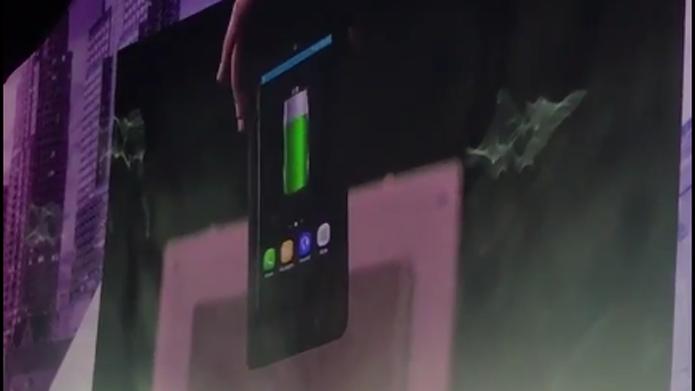Dispositivo é capaz de recarregar smartphones a distância (Foto: Reprodução/Twitter)