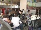 Vinte pessoas compram passagens e não conseguem embarcar na Paraíba