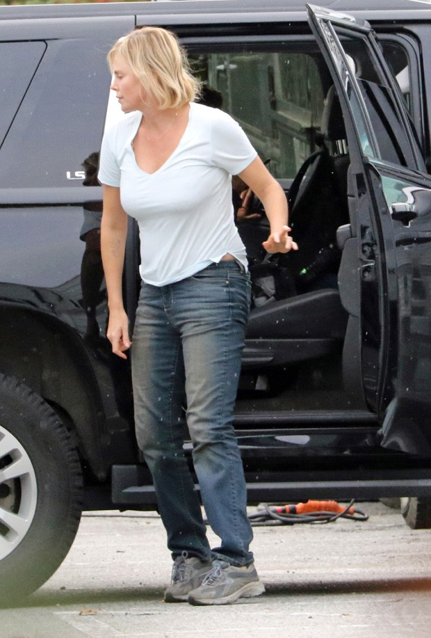 Charlize Theron (Foto: The Grosby Group)