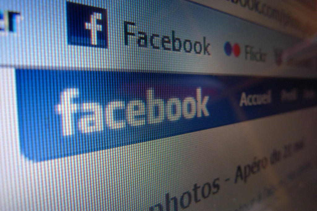 Imagens 'roubadas' e reutilizadas no Facebook podem configurar crime (Foto: Reprodução)