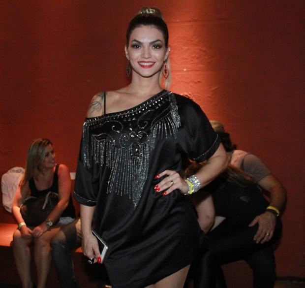 Kelly Key (Foto: Graça Paes/Agência Brazil News)