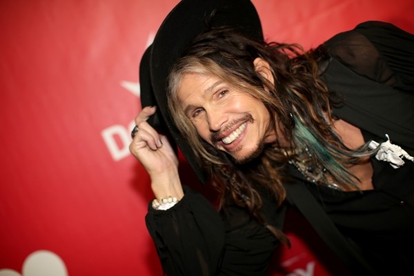 Steve Tyler (Foto: Getty Images)