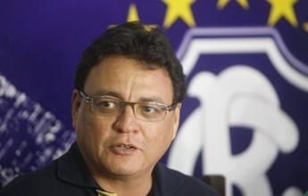 André Cavalcante, do Remo, participa do Globo Esporte desta sexta-feira