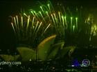 Ano Novo chega à Ásia e à Oceania com luzes, cores e muitas tradições