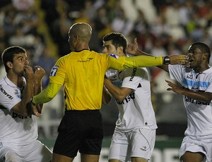 André Lima Grêmio (Foto: Wagner Meier / Ag. Estado)