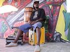 DJ faz oficina de discotecagem em Hip Hop gratuita em Salvador