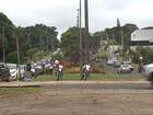 Começam preparativos para obras na Mato Grosso com a Via Parque