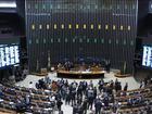 Ausência de deputados adia de novo votação de vetos à 'pauta-bomba'