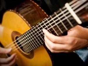 violão (Foto: Divulgação)