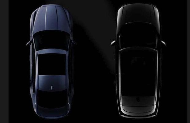 Nova Range Rover terá estreia no Salão do Automóvel em Nova York, em abril (Foto: Divulgação)