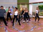 Dança melhora o astral, habilidade e pode ser grande aliada da TPM