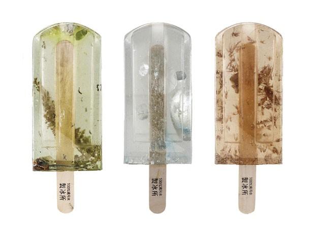 100% Polluted Popsicles_5 (Foto: divulgação )