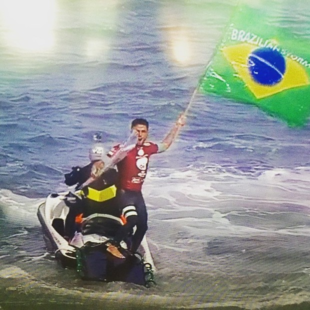 Filipe Toledo (Foto: Reprodução / Instagram)