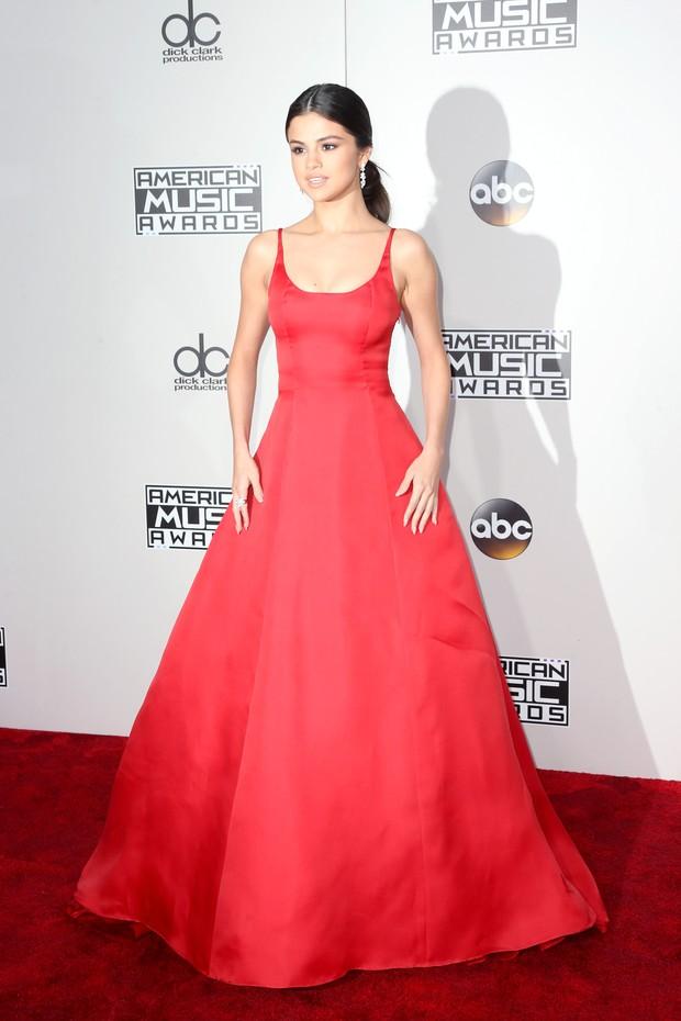 Selena Gomez (Foto: Frederick M. Brown / AFP)