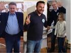 Candidatos à prefeitura de Lages votam neste domingo
