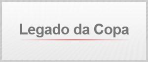 legado da Copa (Foto: Editoria de arte/G1)