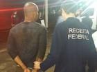 Ao tentar fugir, suspeito de tráfico de drogas cai em fossa no oeste do PR