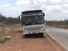 Famílias pagam R$ 15 de combustível em ônibus escolar: 'Deixo de comer'