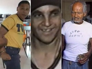 Brasil tem diversos casos de 'serial killers' (Foto: Cedoc)