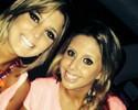 Mari Paraíba e Natasha Valente fazem 'maratona' por camarotes de Salvador