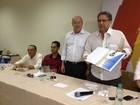 Dívida do Tocantins é de R$ 4 bilhões, diz governador eleito Marcelo Miranda