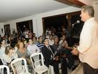 Ex-prefeito de Vitória se coloca a disposição para disputar o Senado