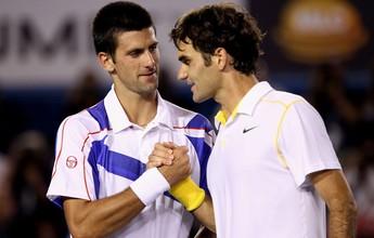 Comitê libera carga de ingressos para sessões de tênis e finais do handebol