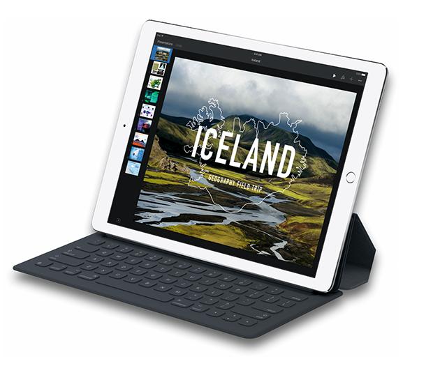 iPad Pro (Foto: Divulgação)
