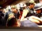 Dupla de assaltantes invade clínica odontológica no bairro do Telégrafo