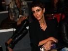 Veja os famosos que circularam pela Bienal do Ibirapuera durante o segundo dia da SPFW