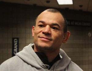 Gleison Tibau MMA UFC (Foto: Evelyn Rodrigues)